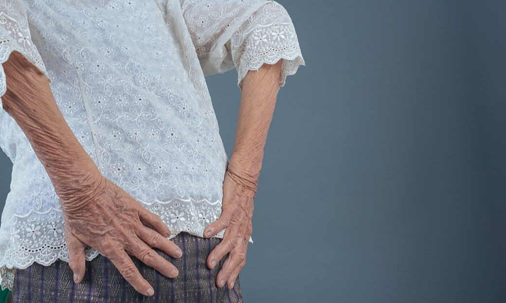 Waspadai Osteoporosis, Berikut Ini Beberapa Faktor Dan Resikonya